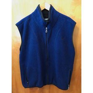 Super Comfy - Champion Women's Fleece Vest   M